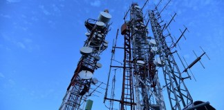 NCAA, Telecom masts, Why Nigeria's Data woes may not end soon