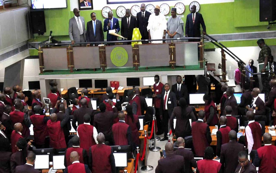 Foreign participation in Nigeria's equity market surpasses local participation for 3 consecutive months