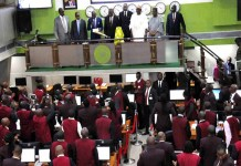 Nigeria @59: Rise, fall & rise of Nigerian stock market , Top 10 Stockbroking firms traded N280.6 billion shares in Q3 2019 , Exclusive: NSE suspends Aso Savings, Omatek, NGC, others over account filling deficiency, NSE organises 3-days programme as it seeks to lure lower-class, youths to capital market, Foreign participation in Nigeria's equity market surpasses local participation for 3 consecutive months