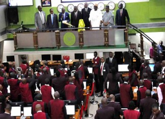 stock, shares, Equity Market down by 0.6% on Monday, Quoted Companies post N4.2 trillion combined profits since 2015, Stockbrokers in Lagos are shifting focus to commodities as stocks underperform