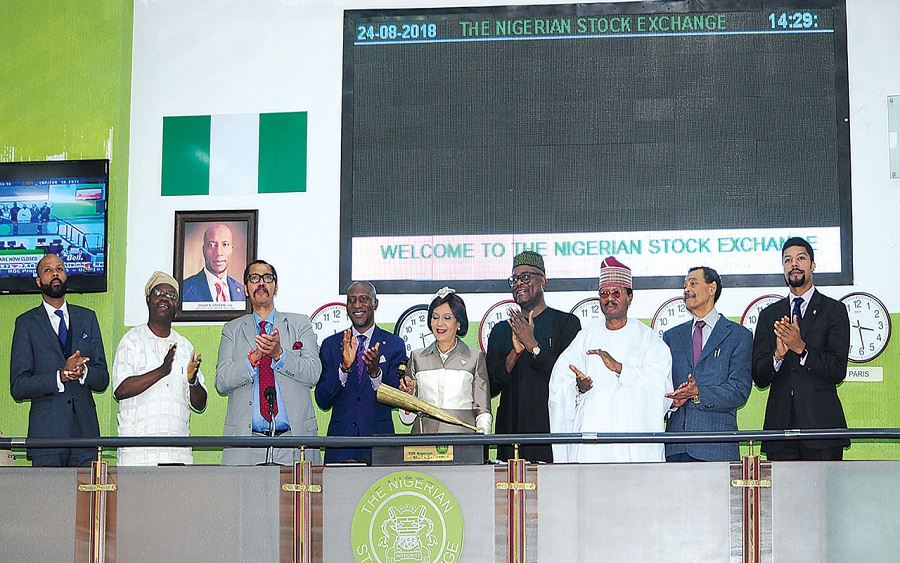 Nigeria @59: Rise, fall & rise of Nigerian stock market, NSE finesConoil, Unity Bank,others N487.7 million over account fillingdefault, Equities: Will Santa Claus visit the local bourse?
