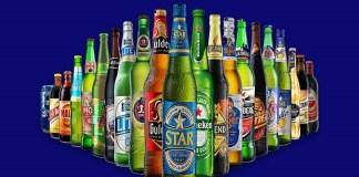 Nigerian Breweries reports reduced profits for first three quarters of 2019 ,
