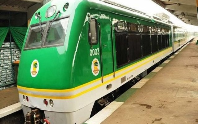 Rail transport: More coaches set to arrive from China - Amaechi