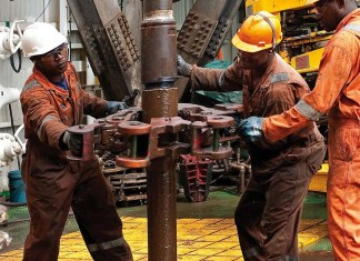 Oil workers will be paid N75 billion worth of salaries in 2020 , Oil production drops, as Nigeria complies with OPEC+ output cuts