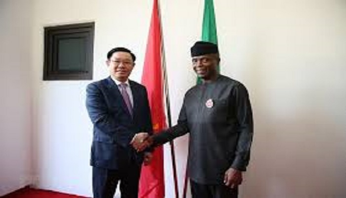 Nigeria and Vietnam approve visa waiver amidst rice talk that threatens business ties