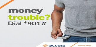 Access Bank hits over N1 billion in digital lending daily