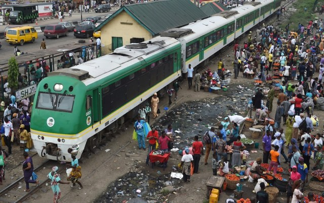 Nigeria concludes plan with Russia to modernize railway infrastructure