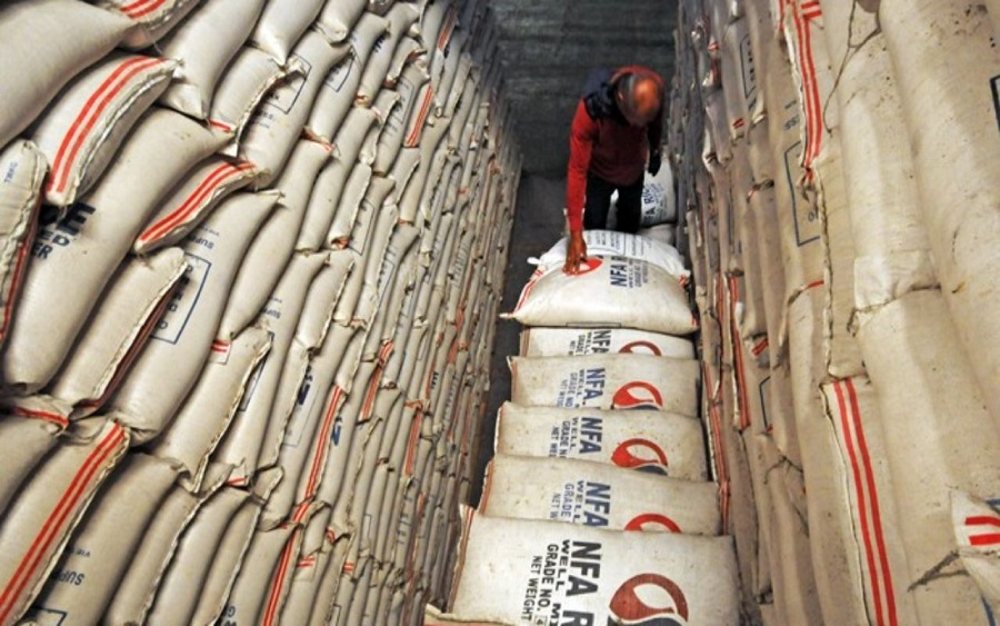 Price of rice will be N9,000 soon - RIFAN, Border Closure: Nigeria short of N338 billion worth of rice