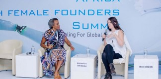 Africa-focused venture capital firm hosts summit to boost female representation in tech