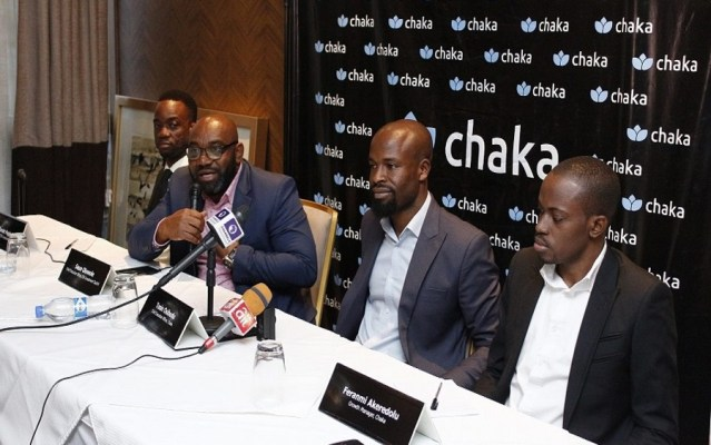 Chaka launches investment platformto buyAmazon, Google, MTN shares locally
