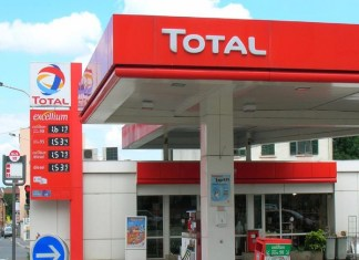 Total Nigeria records loss for the first nine months of 2019