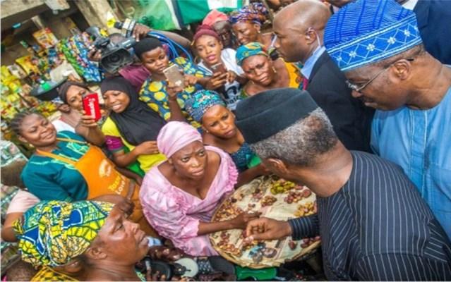 Federal Government steps upTraderMonibeneficiaries to 5 million Nigerians