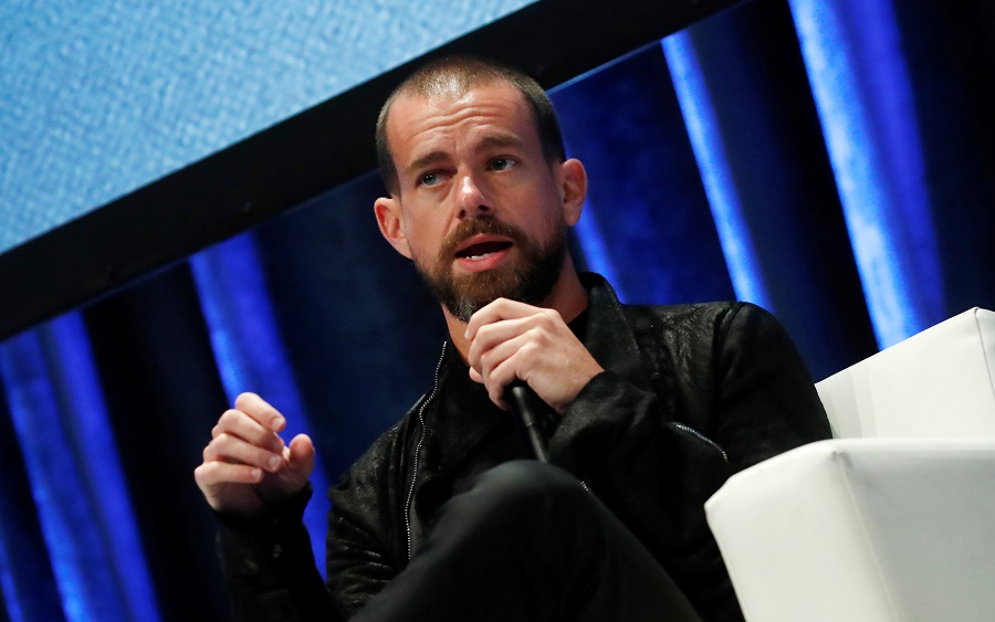 Twitter CEO, Jack Dorsey is considering hard wallet production thumbnail