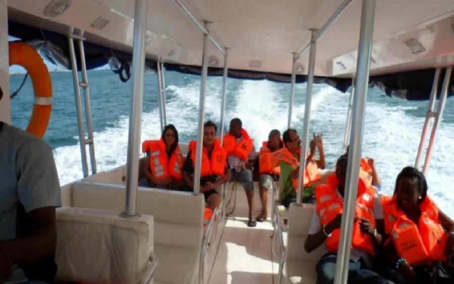 Uber set to take advantage of Lagos waterways withUberBoat