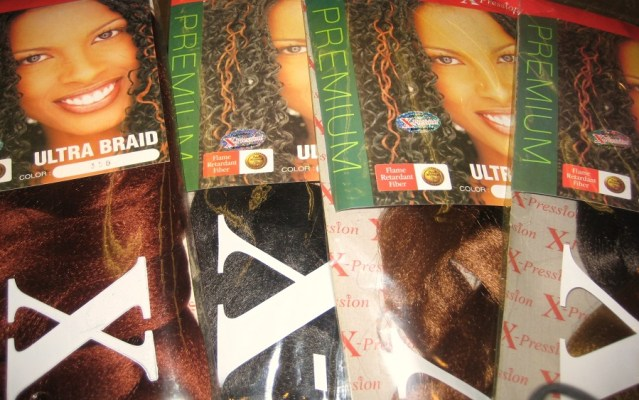 Nigerian hair maker, X-Pression sacks workers, blames economy woes under Pres. Buhari