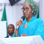 Finance, Ministaer, vow to recover AMCON debt through issuance of promissory notes, FG reiterates stance on IPPIS as ASUU threatens strike, Finance Minister, Zainab Ahmed identifies capital market as key driver for economic growth , Nigeria has paid $1.09 billion to service its debts in 2019  , Dividends on oil proceeds will be taxed - FG , State governments own most bad roads - Finance Minister says, Budget deficit increases by N351.98 billion, as FG misses revenue target, Economy: Funding MSMEs in Nigeria , Finance Bill: New tax regime to take effect from Jan 2 - FG , Again, Finance Minister argues that Nigeria is not in debt distress , ECOWAS: Single currency regime not kicking off in 2020