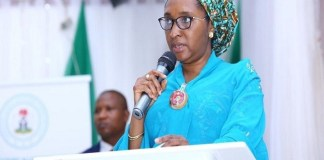 Finance, Ministaer, vow to recover AMCON debt through issuance of promissory notes, FG reiterates stance on IPPIS as ASUU threatens strike, Finance Minister, Zainab Ahmed identifies capital market as key driver for economic growth , Nigeria has paid $1.09 billion to service its debts in 2019  , Dividends on oil proceeds will be taxed - FG , State governments own most bad roads - Finance Minister says, Budget deficit increases by N351.98 billion, as FG misses revenue target, Economy: Funding MSMEs in Nigeria , Finance Bill: New tax regime to take effect from Jan 2 - FG , Again, Finance Minister argues that Nigeria is not in debt distress , ECOWAS: Single currency regime not kicking off in 2020  , FG: CBN holds N43 billion stamp duty charges collected by banks