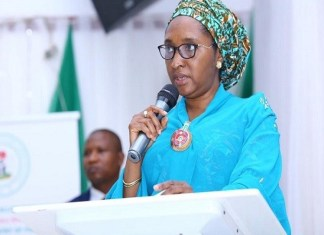 Finance, Minister, vow to recover AMCON debt through issuance of promissory notes, FG reiterates stance on IPPIS as ASUU threatens strike, Finance Minister, Zainab Ahmed identifies capital market as key driver for economic growth, Nigeria has paid $1.09 billion to serviceitsdebtsin 2019, Dividends on oil proceeds will be taxed- FG, State governments own most badroads- Finance Ministersays