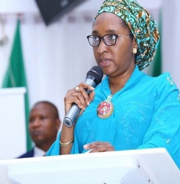 Finance, Minister, vow to recover AMCON debt through issuance of promissory notes, FG reiterates stance on IPPIS as ASUU threatens strike, Finance Minister, Zainab Ahmed identifies capital market as key driver for economic growth, Nigeria has paid $1.09 billion to serviceitsdebtsin 2019, Dividends on oil proceeds will be taxed- FG, State governments own most badroads- Finance Ministersays, Budget deficit increases by N351.98 billion, as FG misses revenue target, Economy: Funding MSMEs in Nigeria