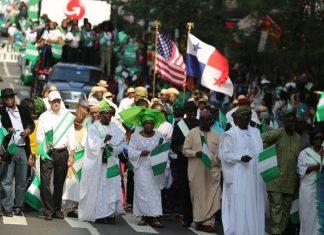 Nigeria received $96 billion diaspora remittances inflow in 6-years