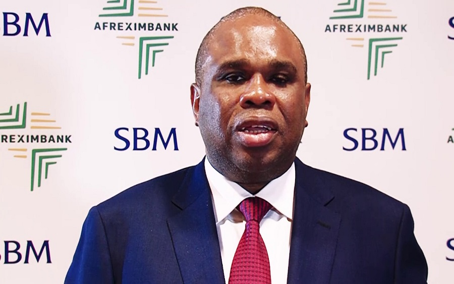 Border Closure: Afreximbank says smuggling is better controlled with technology, Nigeria may benefit from Afreximbank and Thelo DB's deal on railway development
