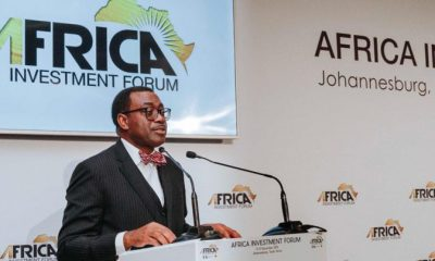 Ropeways, AfDB reap gains at Africa Investment Summit, AfDB to support FERMA with $10 billion for roads, others