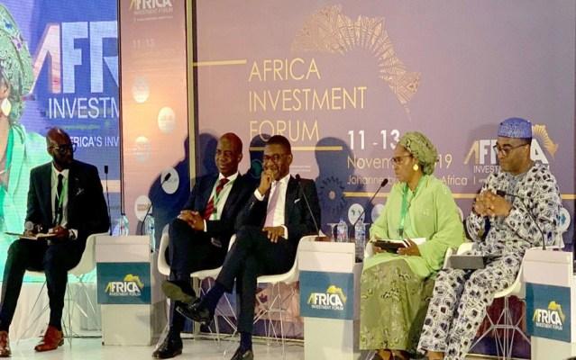 African Investment Forum: AfDB eye $67 billion deals
