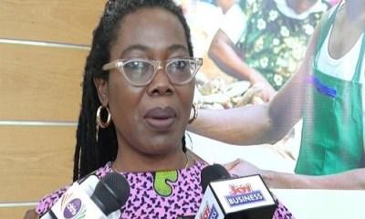 Patronage of Ghanaian goods spike despite border closure