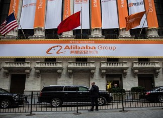 Alibaba set for Hong Kong IPO