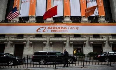 Alibaba set for Hong Kong IPO