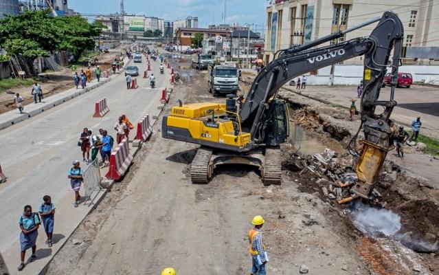 Invest in infrastructural development - CBN Governor admonishes investors