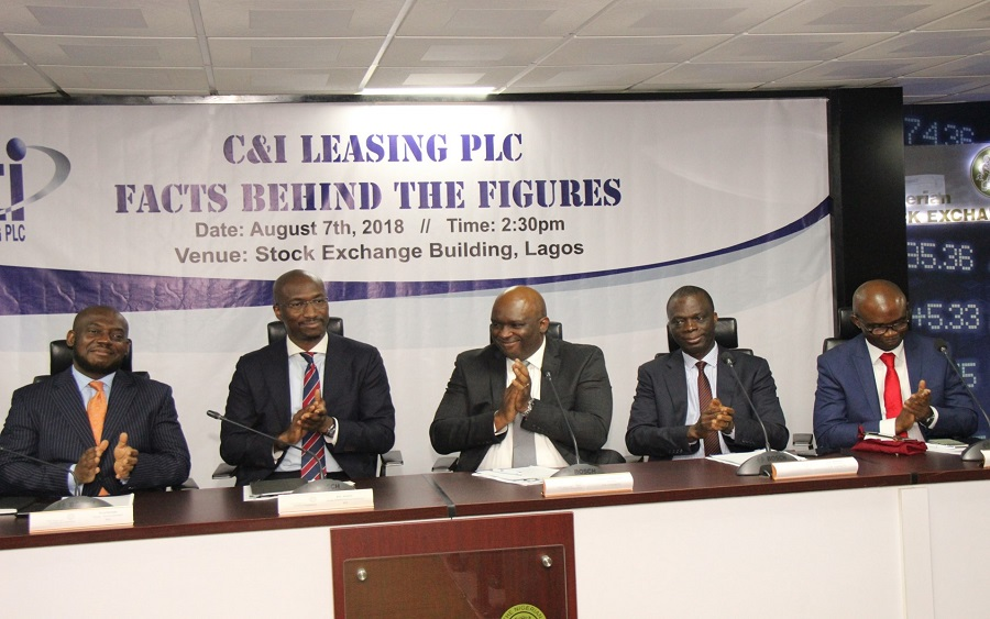 C&I Leasing gets approval to list N539 million worth rights issue