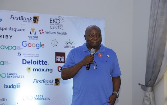 Lagos State Government challenges tech startups at Art of Technology