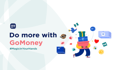 Financial services app, GoMoney, makes entrance into the Nigerian market