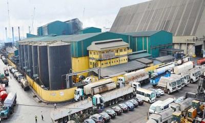 Dangote Sugar Refinery to merge with Savannah Sugar, How Dangote Refinery will build local content capacity - NCDMB,