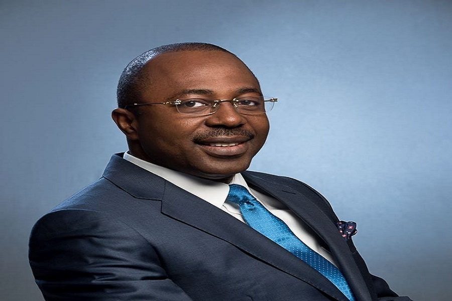 PoS transaction is cheaper, CBN not asking for much – Globus Bank MD, Elias Igbinakenzua