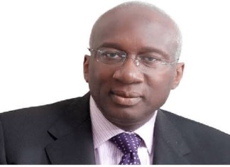 Ernest Ndukwe steps down from Access Bank's board