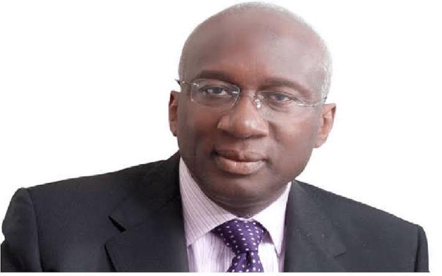 Ernest Ndukwe steps down from Access Bank's board