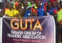 Border closure retaliation: Ghanaian traders union shuts Nigerian shops, to clamp down on more , Again, Ghanaian traders union shuts Nigerian-owned businesses
