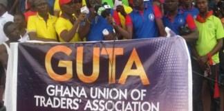 Border closure retaliation: Ghanaian traders union shuts Nigerian shops, to clamp down on more, Again, Ghanaiantradersunion shuts Nigerian-owned businesses