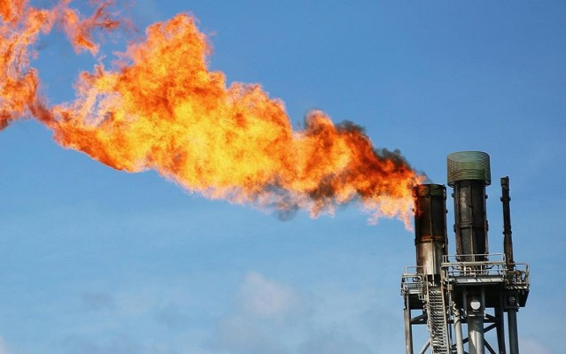 Senate urges FG to diversify from crude oil to natural gas production