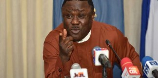 Cross River to launch rice mill by December, set to boost local rice production