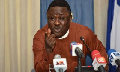 Cross River to launch rice mill by December, set to boost local rice production , Ayade suspends transport agency over illegal taxation, orders arrests of illegal tax collectors