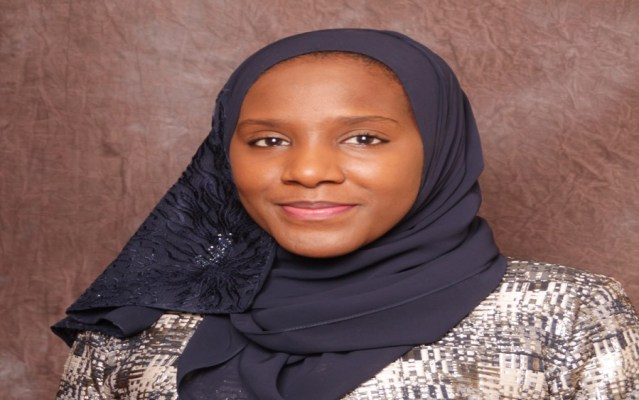 Halima Dangote appointed to head Commercial Operations of Dangote Industries Limited