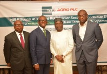 Agric firm raises N15 billion bonds, records 113% oversubscription of first bond issue