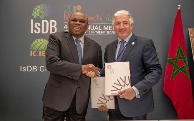 Afreximbank bags$100millioncredit facility