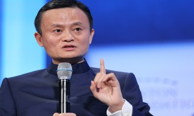 Jack Ma visits Nigeria, highlights investment prospects, Alibaba donates test kits to Africa to battle Coronavirus, Ethiopian PM to take charge, Jack Ma announces more donations to help fight COVID-19
