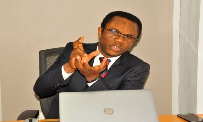 AMCON possesses APC's chieftain's assets over N1 billion debt