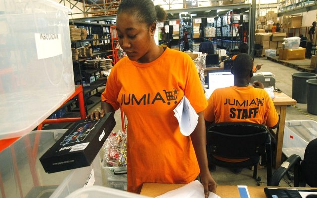 Black Friday: Konga tipped to break Alibaba's $38 billion shopping record but Jumia poses threat