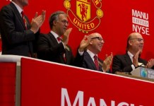 Valuing Manchester United